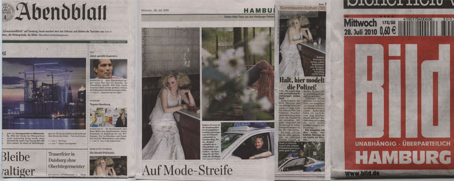Hamburger Abendblatt28.7.10