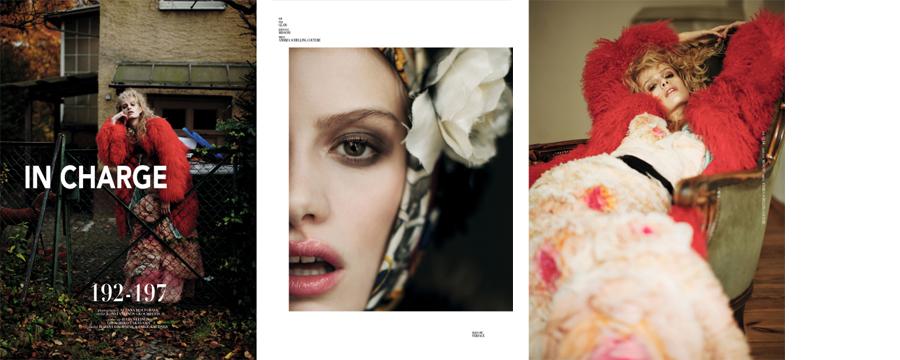 Le Mile Magazine